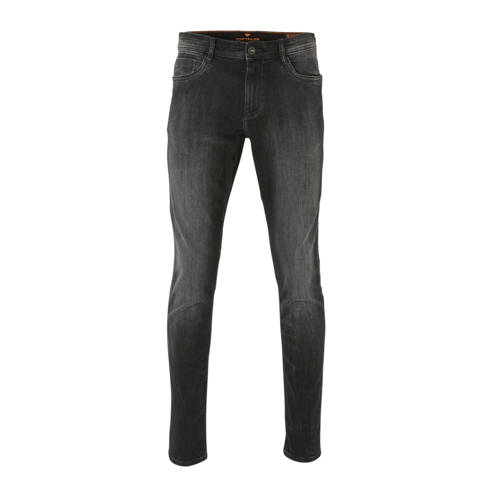 Tom Tailor slim fit jeans Josh black denim