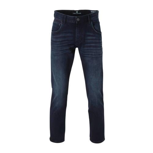 Tom Tailor slim fit jeans Josh 10170 blue black de