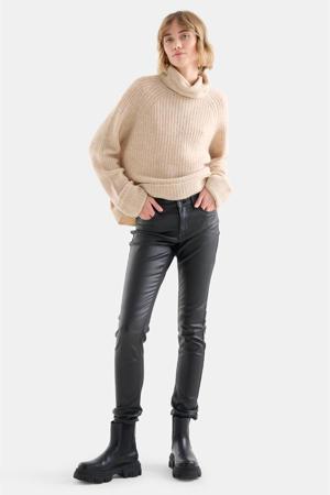 skinny broek Cyra zwart
