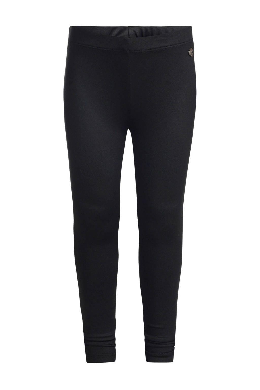 Jill by Shoeby legging zwart, Zwart