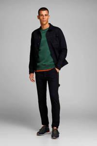JACK & JONES PREMIUM sweater groen, Groen