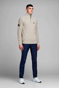 JACK & JONES ORIGINALS trui ecru, Ecru
