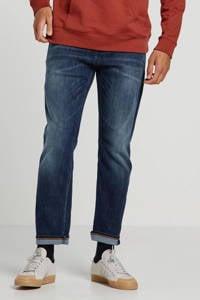 Tom Tailor straight fit jeans Marvin dark stone wash, 10282 dark stone wash