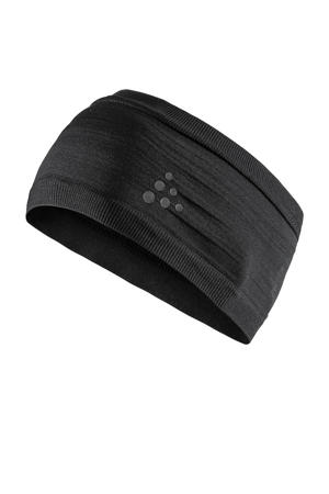 hoofdband zwart