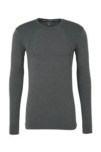 Craft thermoshirt antraciet, Antraciet