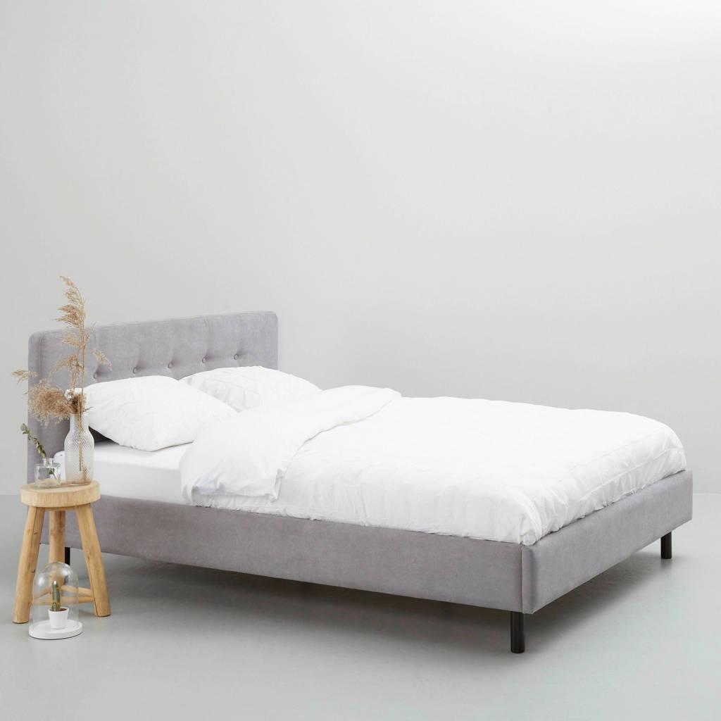 wehkamp home bed Acapulco (180x200 cm), Grijs