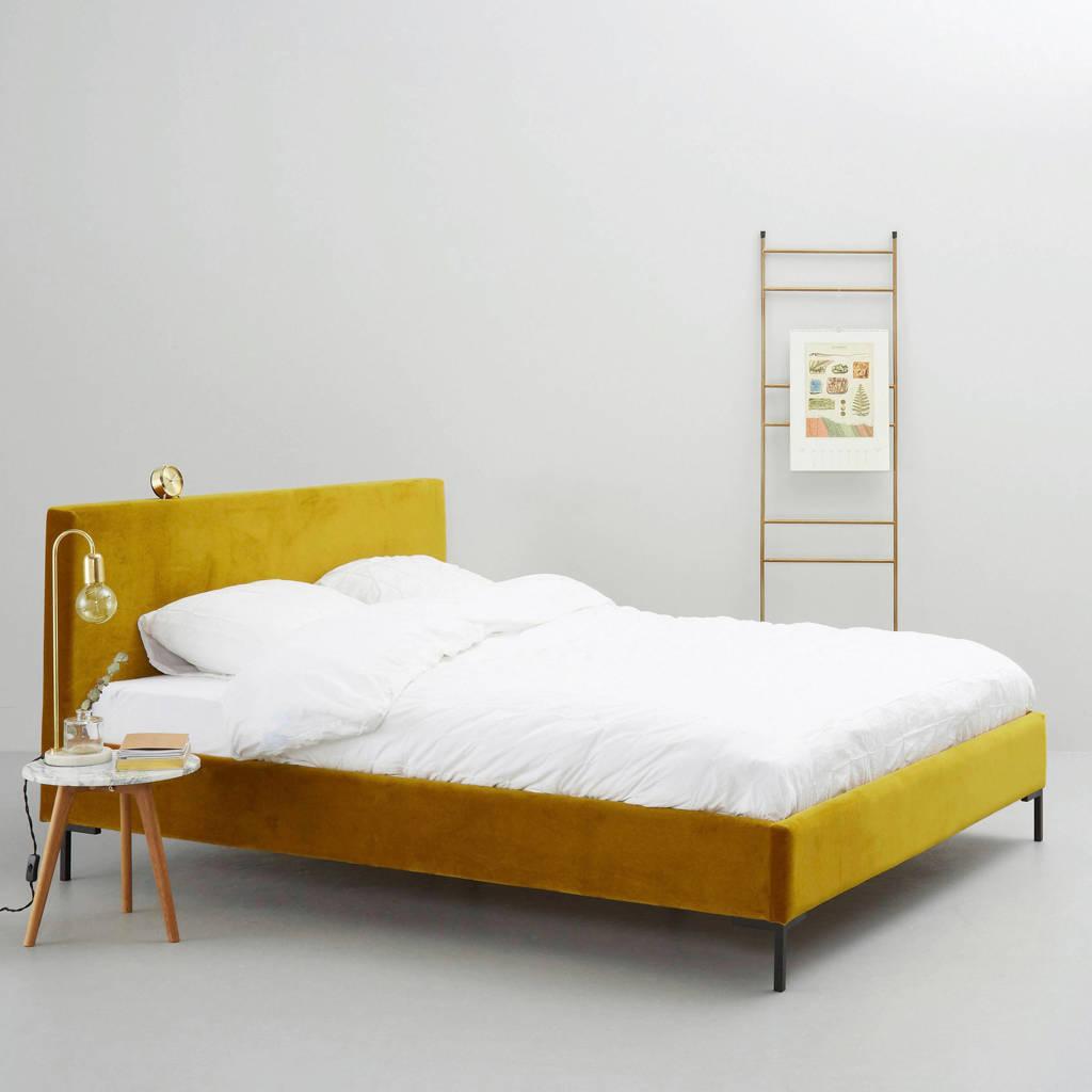 whkmp's own bed Malmö (140x200 cm), Oker