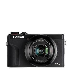 G7X MARK III compact camera PowerShot