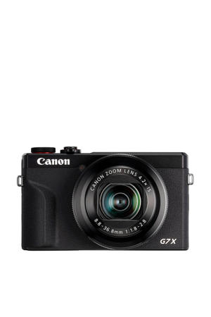 G7X MARK III compact camera PowerShot