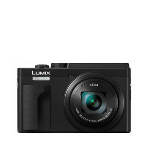 DC-TZ95EG-K compact camera