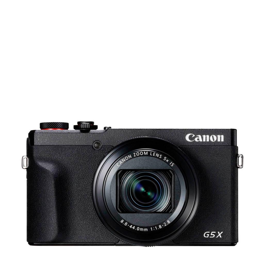 Canon G5X MARK II camera PowerShot