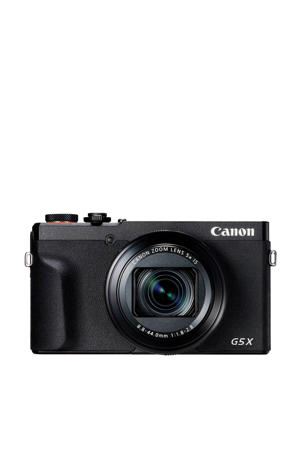 G5X MARK II camera PowerShot