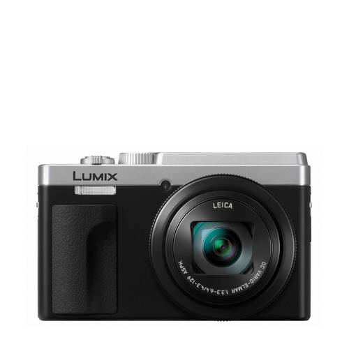 Panasonic DC-TZ95EG-S compact camera