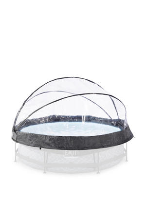 Overkapping voor frame pool ø300cm