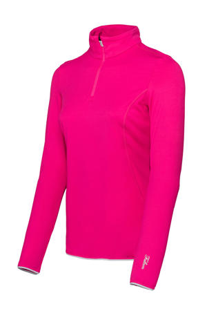 skipully neon roze