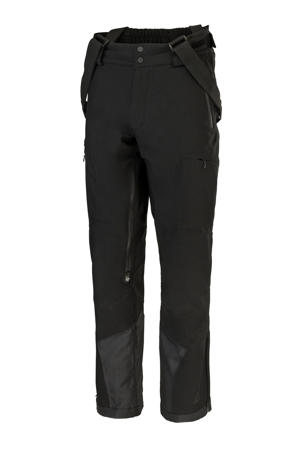 skibroek Hunseby zwart