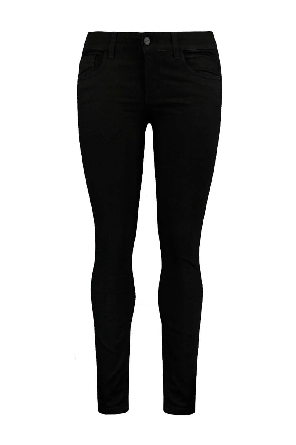 MS Mode skinny jeans, Zwart