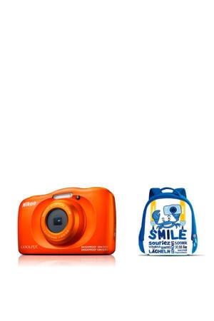 COOLPIX W150 compact camera