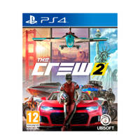 The Crew 2 (PlayStation 4), N.v.t.