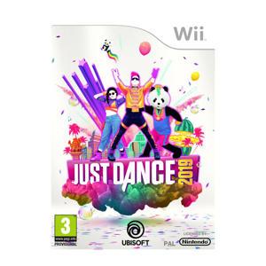 Just Dance 2019 (Nintendo Wii)