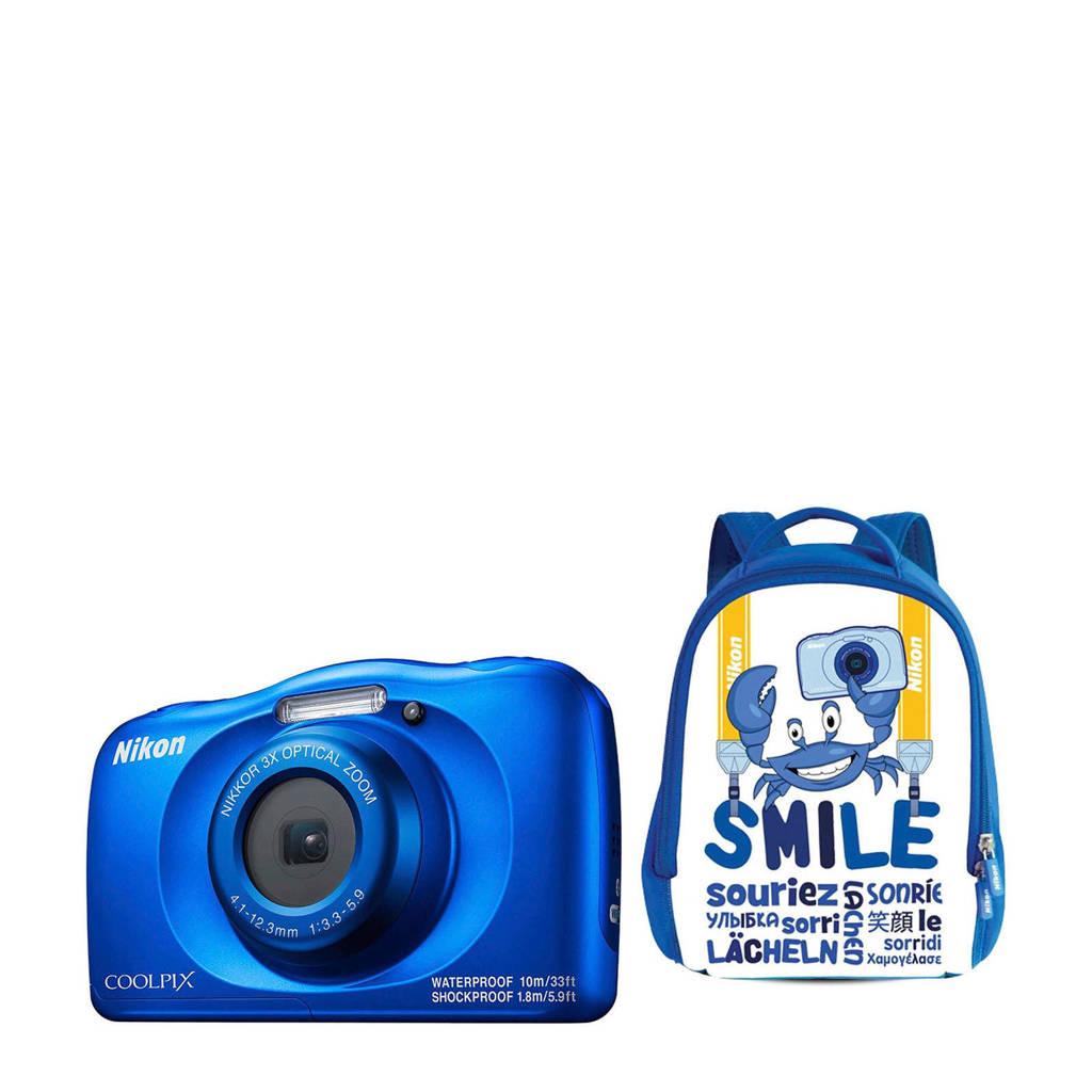Nikon COOLPIX W150 compact camera