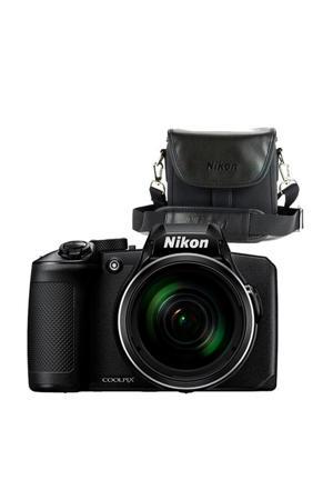 COOLPIX B600 compact camera