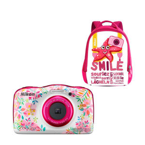COOLPIX W150 FLOWER compact camera