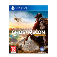 Tom Clancy's Ghost Recon Wildlands (PlayStation 4), N.v.t.