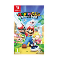 Mario + Rabbids Kingdom Battle (Nintendo Switch), -