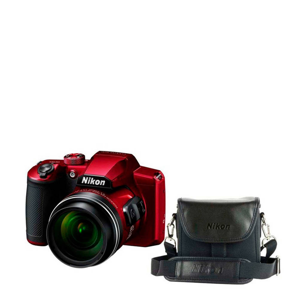 Nikon COOLPIX B600 compact camera