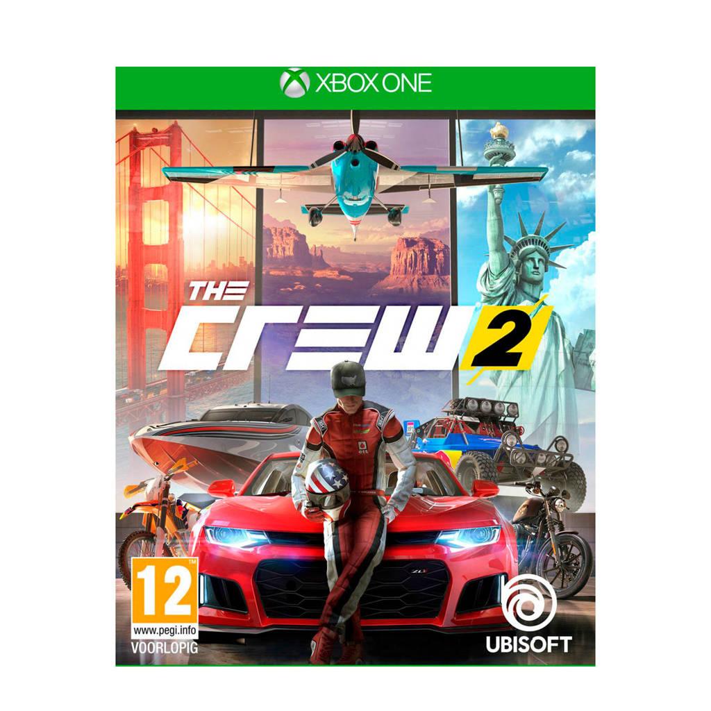 The Crew 2 (Xbox One), -