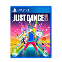 Just Dance 2018 (PlayStation 4), N.v.t.