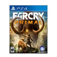 Far Cry Primal (PlayStation 4), -