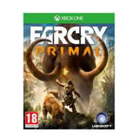 Far Cry Primal (Xbox One), N.v.t.