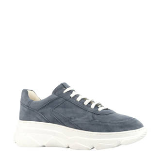 CPH 40 Crosta suède sneakers grijs