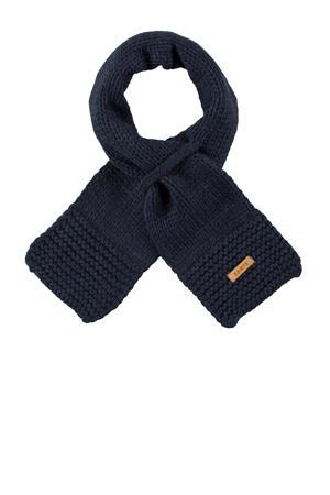 baby sjaal Yuma blauw