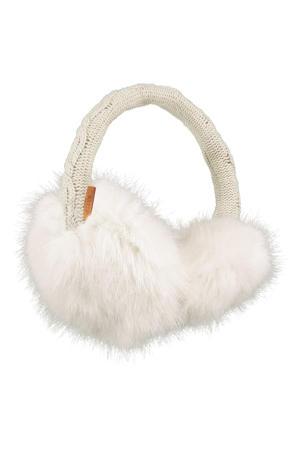 oorwarmers wit
