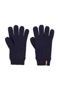 Barts handschoenen blauw, Blauw