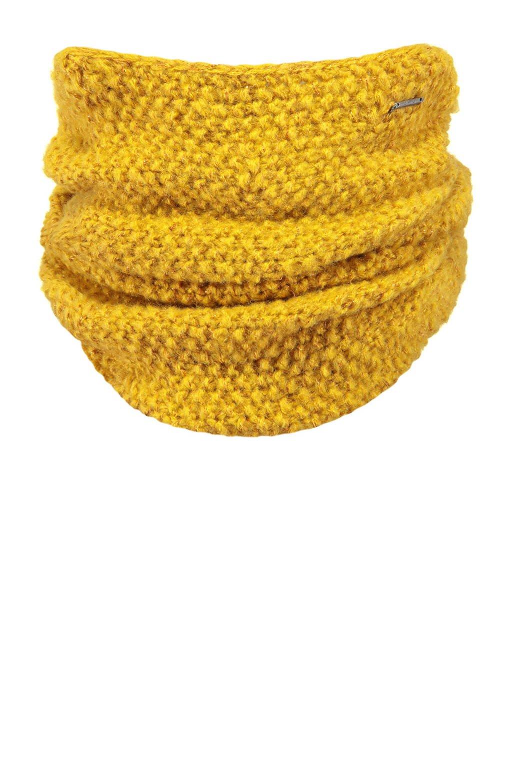 Barts col geel, Geel