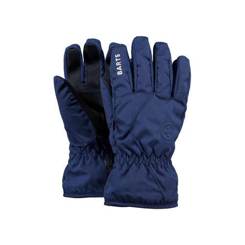 Barts handschoenen blauw
