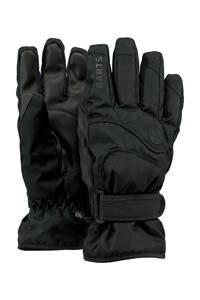 Barts handschoenen Skigloves zwart, Zwart