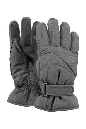 handschoenen Skigloves grijs