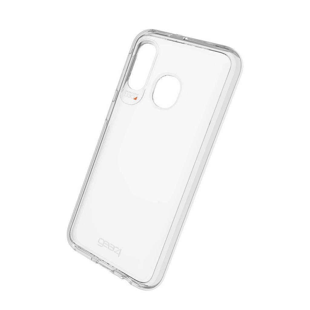 Gear4 Crystal Palace backcover Samsung Galaxy A40, Transparant