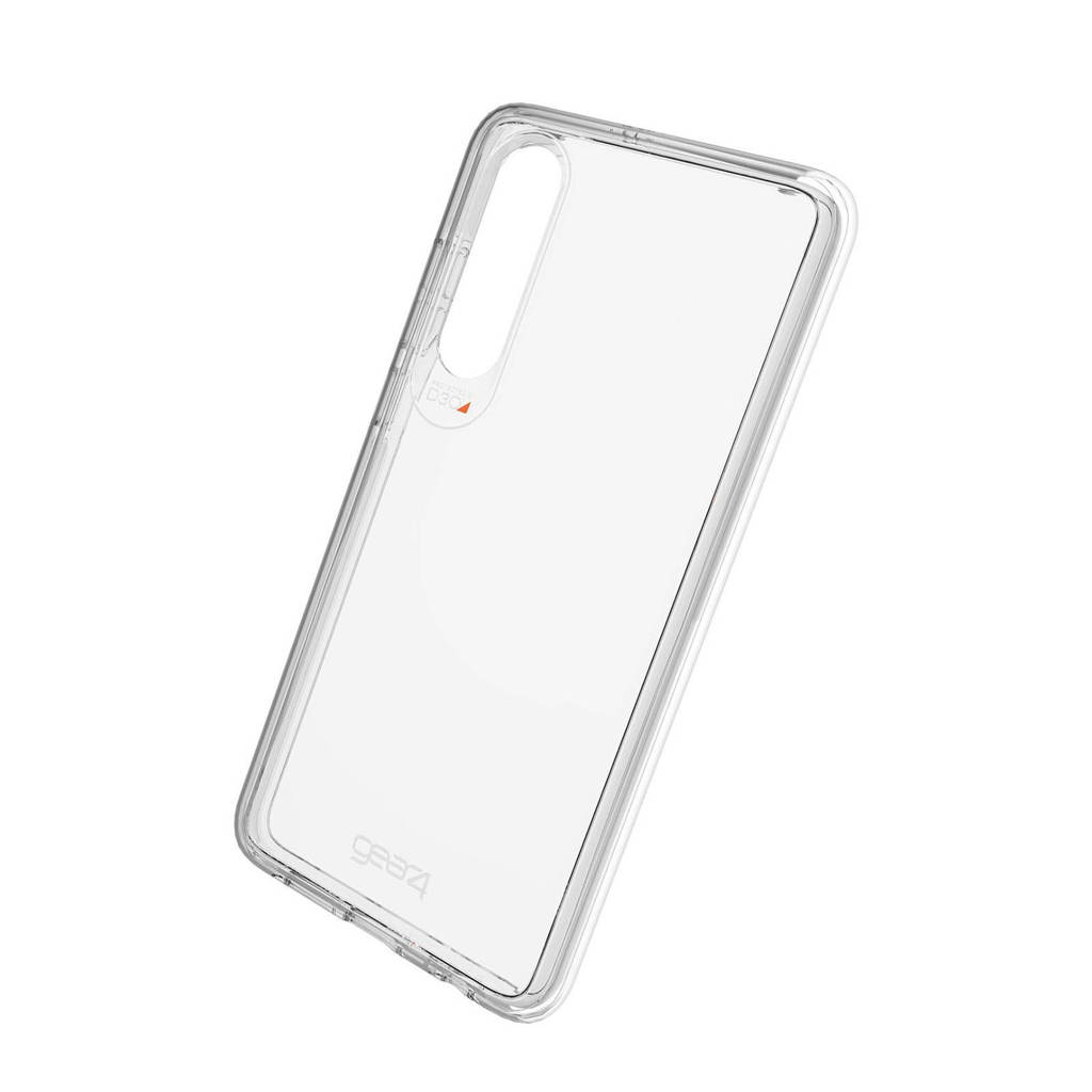 Gear4 backcover Crystal Palace Huawei P30, Transparant