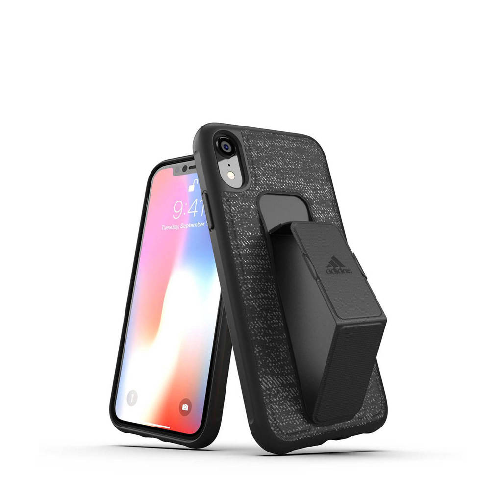 adidas SP Grip Case FW18 backcover iPhone XR, N.v.t.