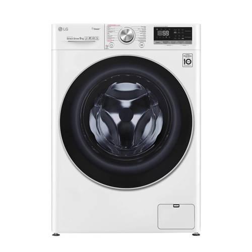 LG F4WV709P1 wasmachine kopen