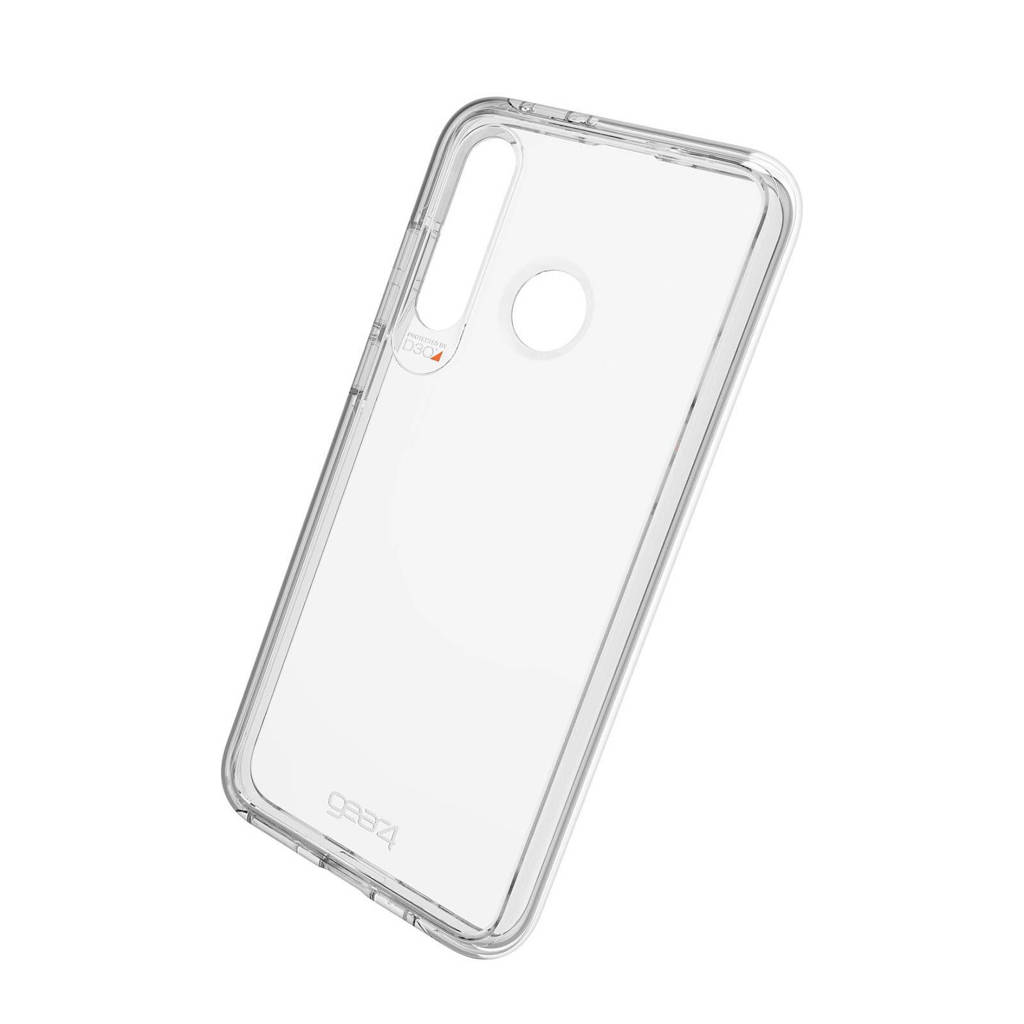 Gear4 Crystal Palace backcoverHuawei P30 Lite, Transparant