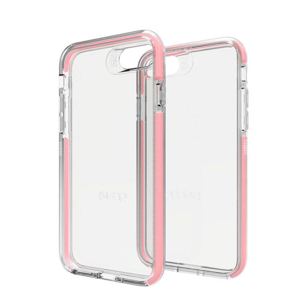 Gear4 Piccadilly backcover voor iPhone 7/8 ((Rose goud)