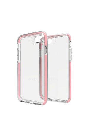 Piccadilly backcover voor iPhone 7/8 ((Rose goud)