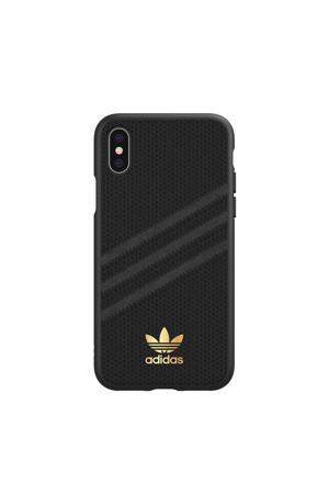 OR Snap Case backcover voor iPhone X/XS (zwart)